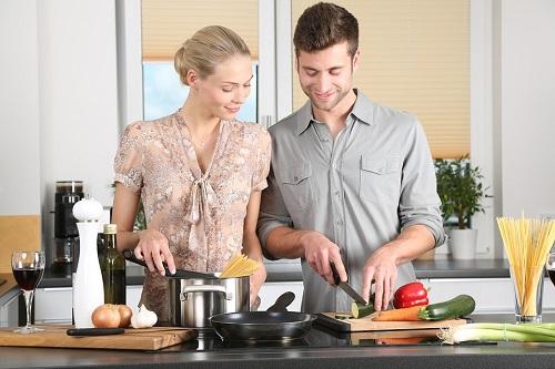 Niebanalne urządzenia w kuchni