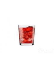 komplet niskich szklanek do whisky