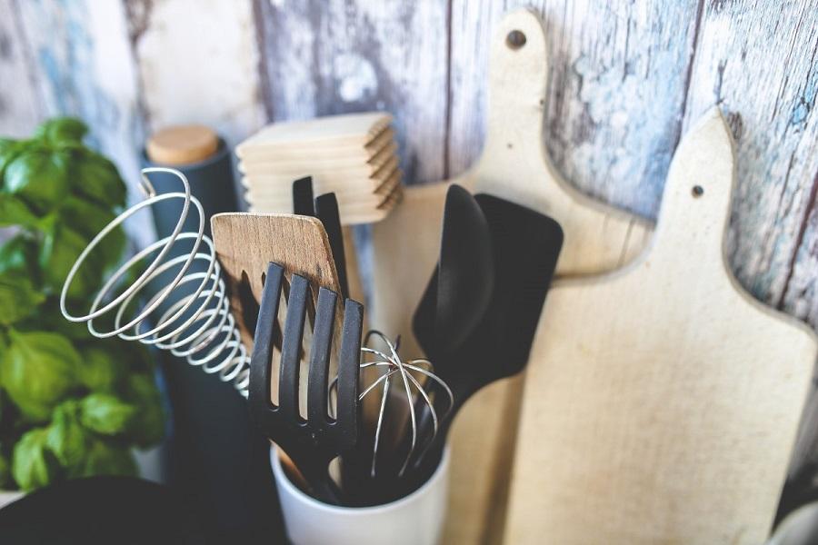 Akcesoria niezbędne w kuchni