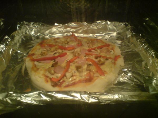 Pizza we Włoszech