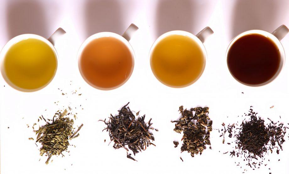 Gdzie kupić dobrą herbatę?
