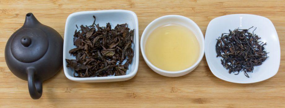 Niebieska herbata – co warto wiedzieć?