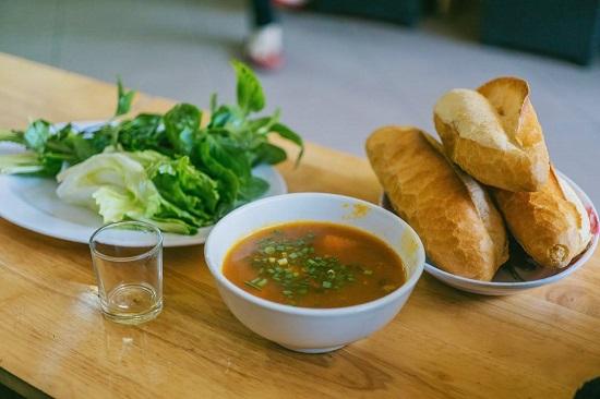 zupa miseczka