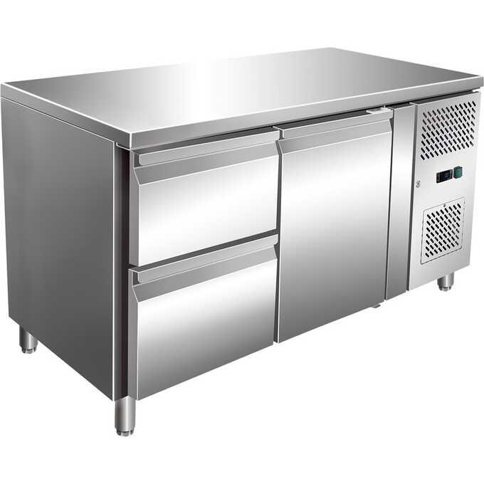 Dobra jakość urządzeń chłodniczych